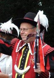 Hoofdman Jan de Koning